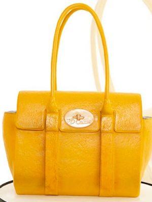 Handbag Cake Masterclass